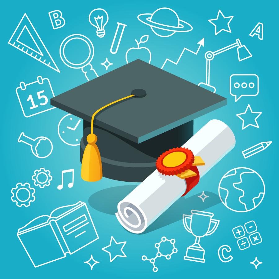 montessori-diploma-graduate