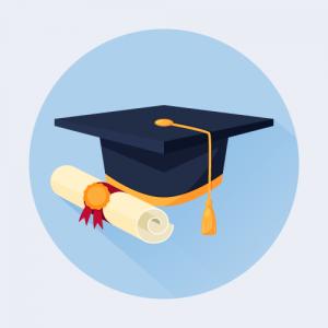 montessori diploma graduate
